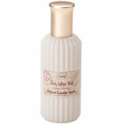 On adore… La brume hydratante pour le corps Sabon