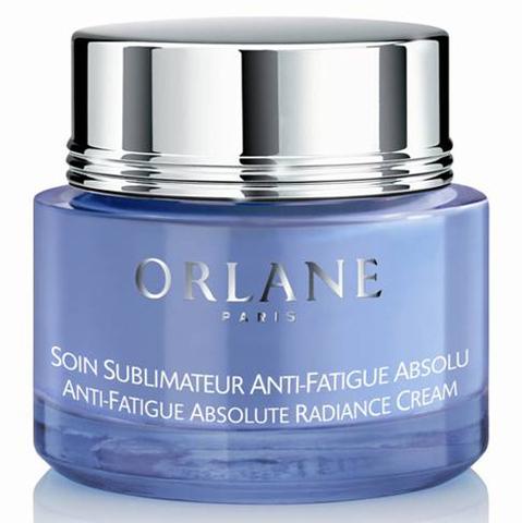Orlane, l'anti-fatigue absolu
