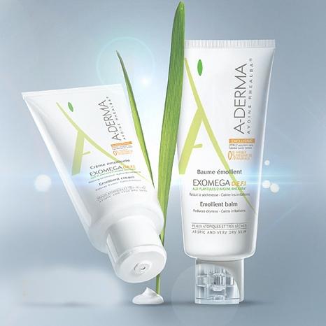 La cosmétique se fait stérile avec A-Derma