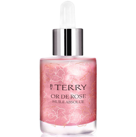 On adore… L'Or de Rose By Terry