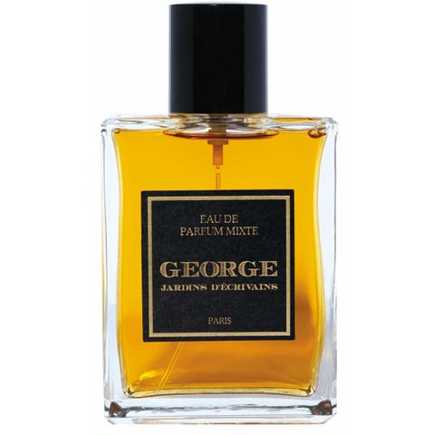 George, le premier parfum d'émancipation mixte de Jardins d'écrivains