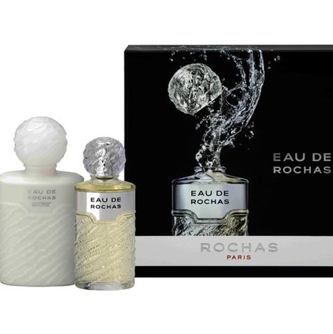 Idées cadeaux : 3 coffrets parfums