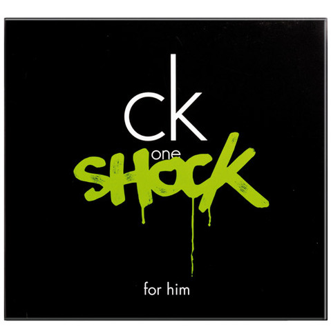 Le shock CK One