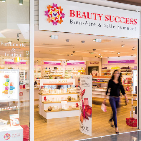 Beauty Success : un concept de beauté globale