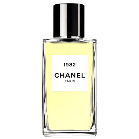 1932, le parfum hommage de Chanel