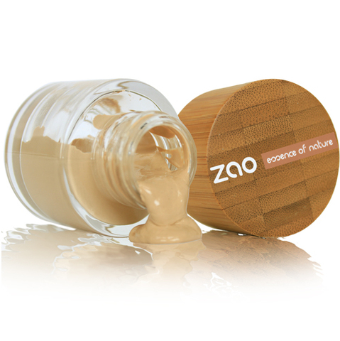 Zao Make Up, du maquillage naturel aux packs rechargeables