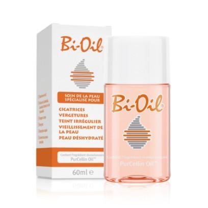 Venez découvrir en avant-première l'huile multi-usages Bi-Oil