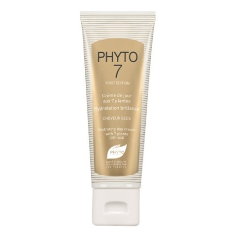 On adore... L'Edition Collector Phyto 7 de Phyto