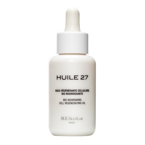 On adore... L'Huile 27 by M.E.SkinLab