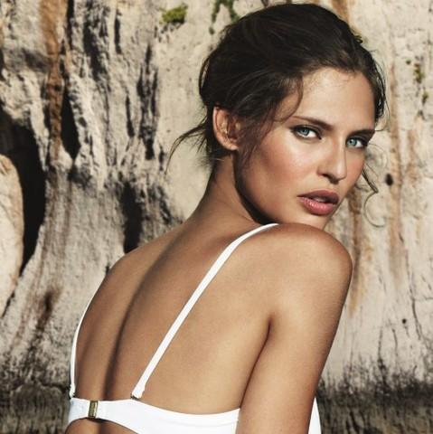 Bianca Balti, une nouvelle égérie pour Light Blue de Dolce&Gabbana