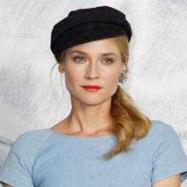Diane Kruger, une nouvelle égérie pour Chanel