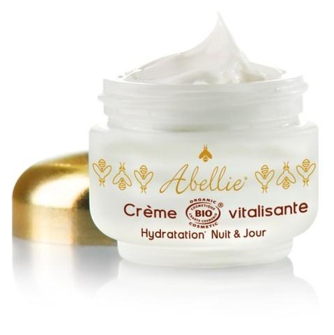 Abellie, une gamme de cosmétiques bio signée Famille Mary