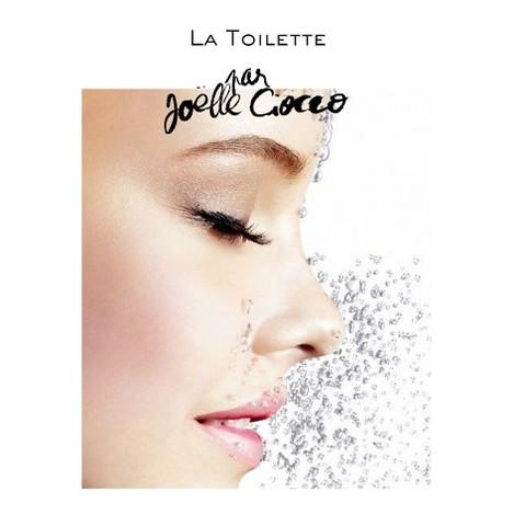 L'Oréal Paris repense le démaquillage avec Joëlle Ciocco