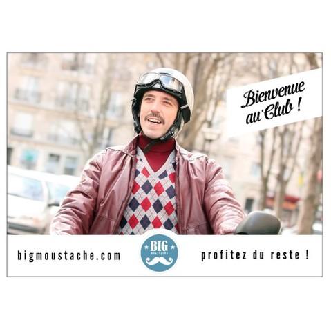 BigMoustache.com, le nouveau spécialiste du rasage online