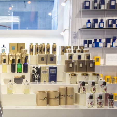 The Conran Shop inaugure son espace beauté