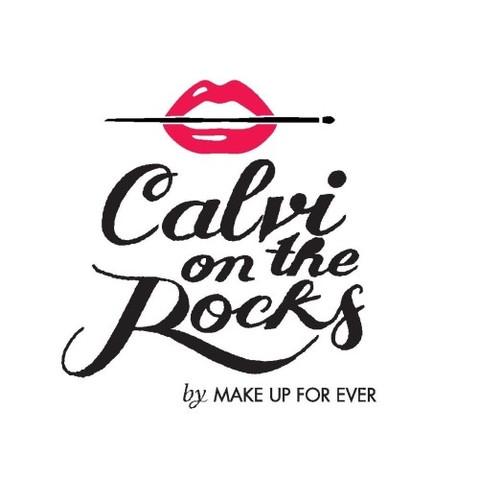 Make Up For Ever, partenaire de Calvi on the Rocks