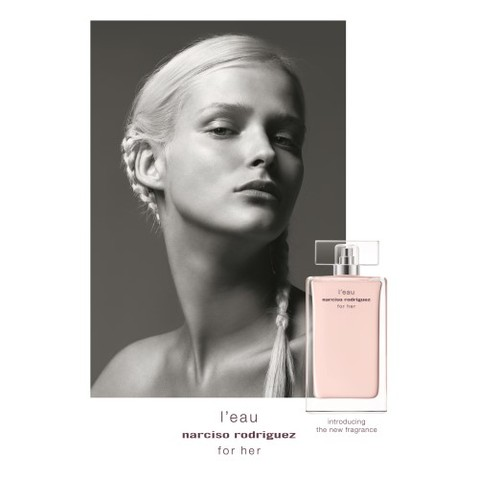 On adore... For Her L'Eau de Narciso Rodriguez