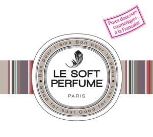 Le Petit Fou, la première collection de parfum-cosmétiques par Le Soft Perfume