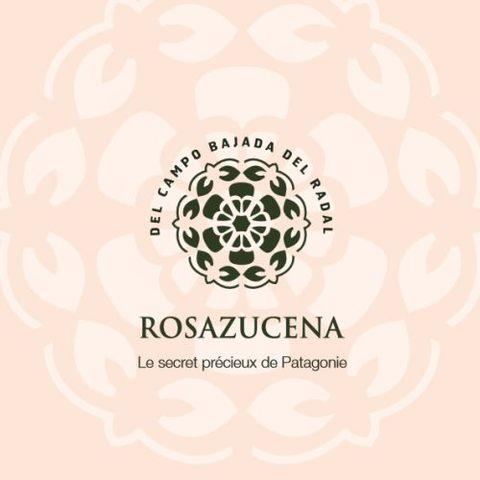 On adore... La Ligne de soins Rosazucena