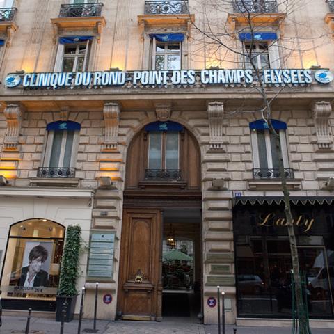 La Clinique du Rond-Point des Champs-Elysées, votre nouveau spot beauté