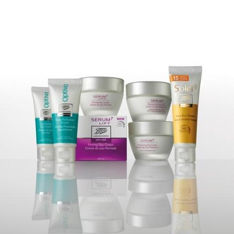 Boots Laboratories protège notre peau 365 jours par an