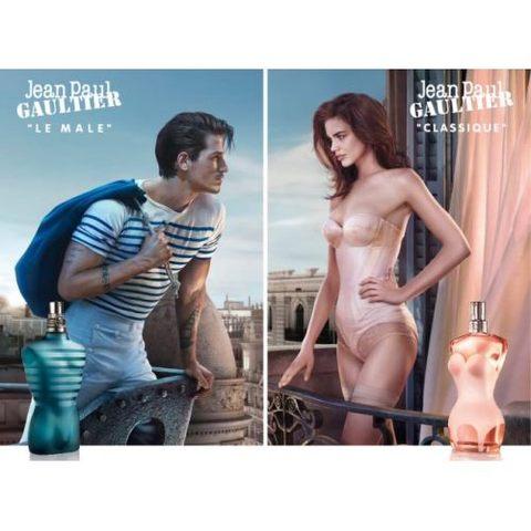 Une nouvelle épopée romanesque par Jean Paul Gaultier