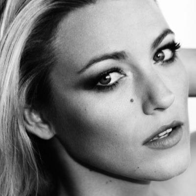 Blake Lively, une nouvelle égérie pour L'Oréal Paris