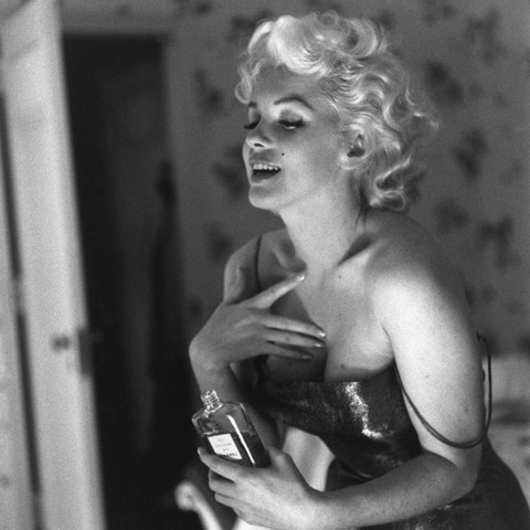 Chanel ressuscite le mythe Marilyn