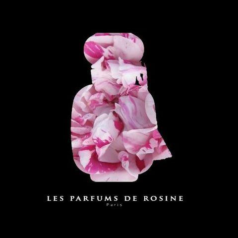 Les Parfums de Rosine ou la passion des roses