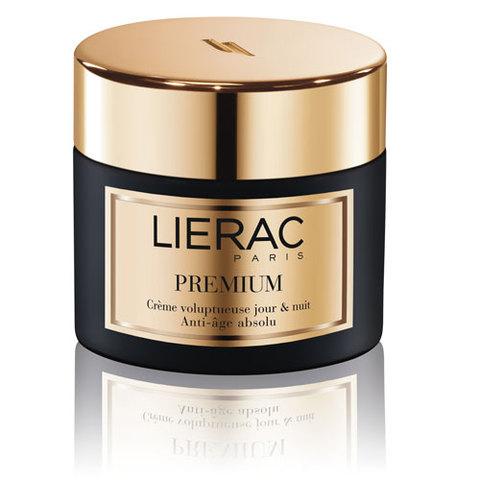 Un millésime collector pour la Crème Premium Lierac