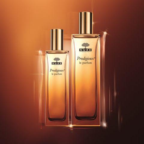 Prodigieux le parfum de Nuxe se décline en version XL