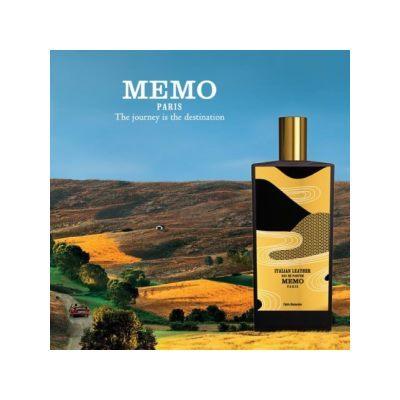 Italian Leather, le nouveau Cuir Nomade signé MEMO