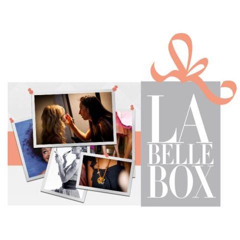 Découvrez la Belle Box, la seule box avec des Vrais Gens Dedans