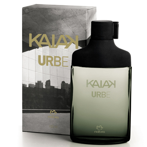 Kaiak Urbe de Natura Brasil, un booster d'énergie