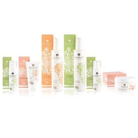 BEMED, une gamme de cosmétiques bio au parfum de Méditerranée