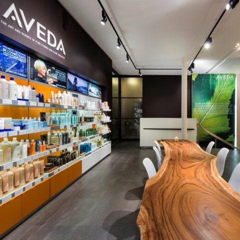 Aveda ouvre son premier Salon Spa Lifestyle en France
