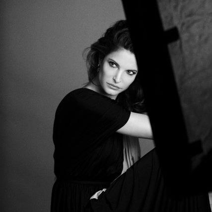 Stéphanie Seymour, une nouvelle égérie Estée Lauder