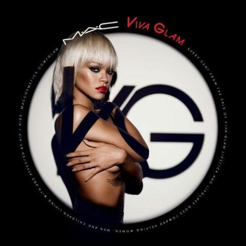 Une nouvelle collection Viva Glam chez M.A.C