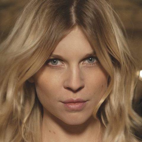 Clémence Poésy, le visage du nouveau parfum Chloé