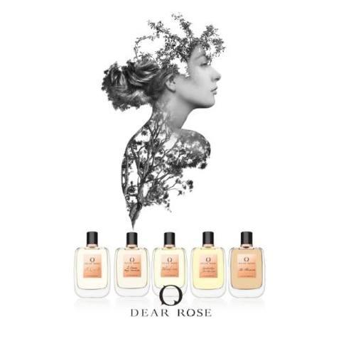 Dear Rose, une histoire de parfum de mère en fille