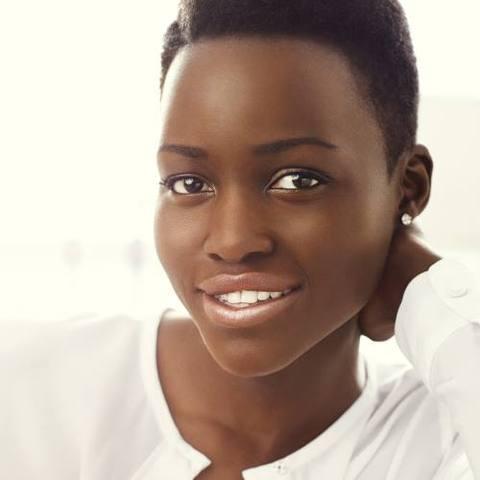 Lupita Nyong'o, une nouvelle égérie pour Lancôme