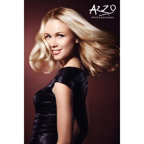 Azzo, l'expertise capillaire pro pour toutes