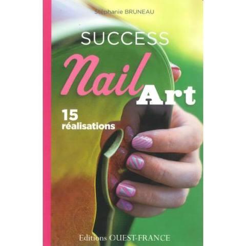 Tout savoir sur le Nail Art