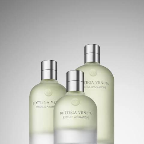 On adore... Bottega Veneta Essence Aromatique