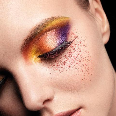 Un make up professionnel avec Artist by Nocibé