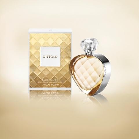 Un nouveau chapitre olfactif pour Elizabeth Arden
