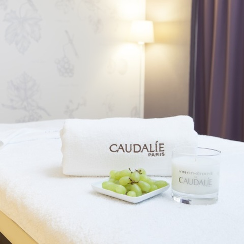 Caudalie ouvre sa première cabine de soin à Paris