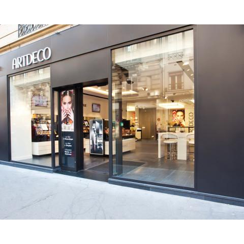 ArtDeco ouvre son premier beauty shop à Paris
