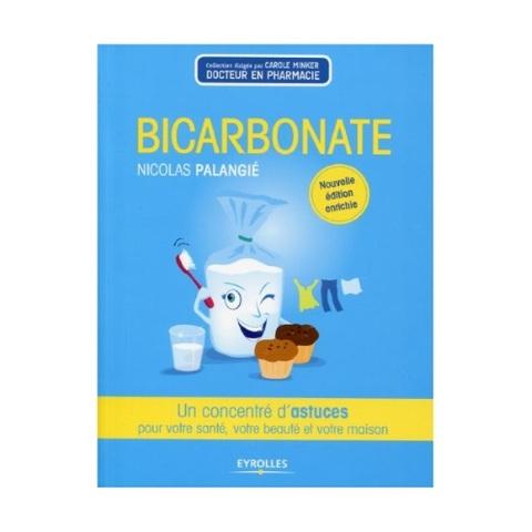 Tout savoir sur le bicarbonate avec Nicolas Palangié