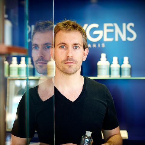 La cosmétique bio sur-mesure par Huygens